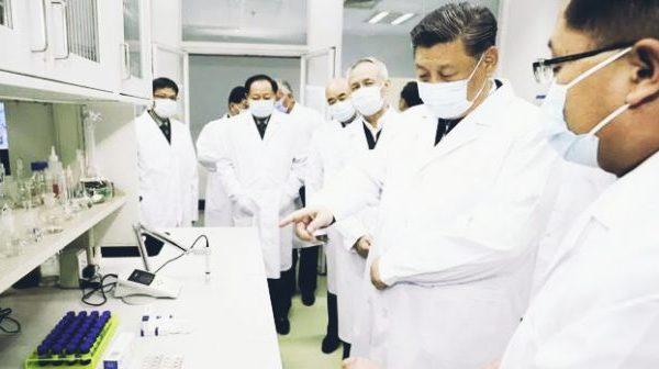 বাংলাদেশকে ভ্যাকসিনের ১লক্ষ ১০হাজার ডোজ বিনামূল্যে দেবে চীন