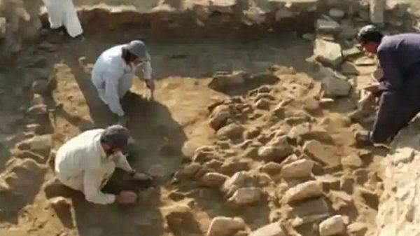 পাকিস্তানে মিলল ১৩শ' বছরের পুরনো মন্দির